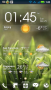 Скачать EZ Clock & Weather Widget