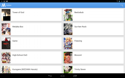 Manga Plus Reader 5.0.1a