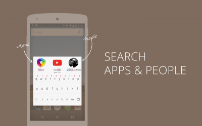 AppDialer - поиск приложений 6.8.2-release