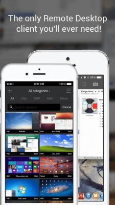 Remoter VNC - Remote Desktop 5.0.1
