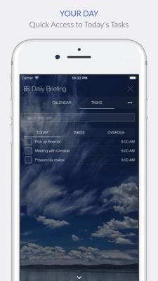 Organize:Pro for iPad 4.9.35