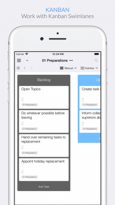 Organize:Me - Personal Task Manager & To Do List 4.9.35