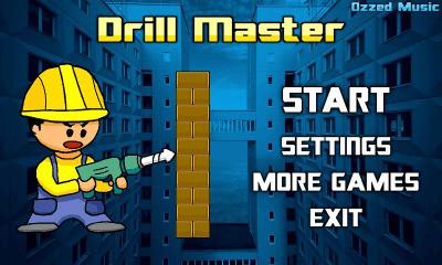 Drill Master 1.3.5