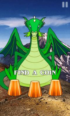 Деньги Дракона (Наперстки) 1.2.4
