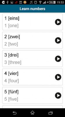 Немецкий 50 языков