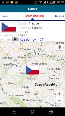Чешский 50 языков