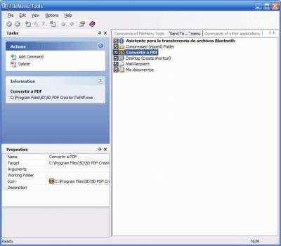 FileMenu Tools 7.5