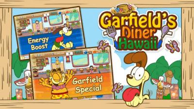 Garfields Diner Hawaii 1.3.0