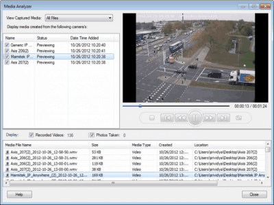Security Monitor Pro 5.49