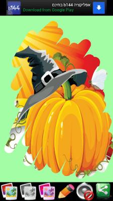 Хэллоуин игры 1.0.0.41