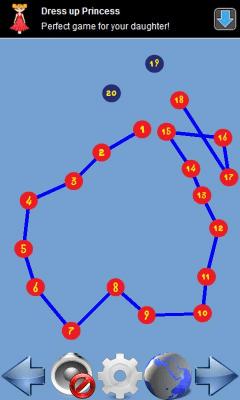 Соединяем точки - Автомобили 1.0.0.14