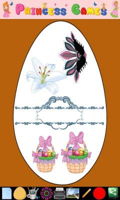 Украшаем пасхальные яйца 2.17