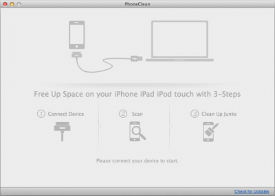 PhoneClean 5.2.0.20180802