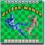 Скачать Футбол-шашки