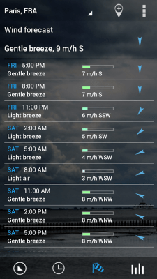 Sense Flip Clock & Weather 4.41.51