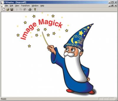 ImageMagick 7.0.8-12