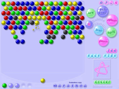Bubble Shooter 3.13