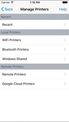 PrinterShare Mobile 3.8.3