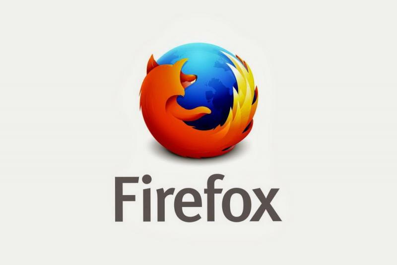 История браузера в Mozilla Firefox