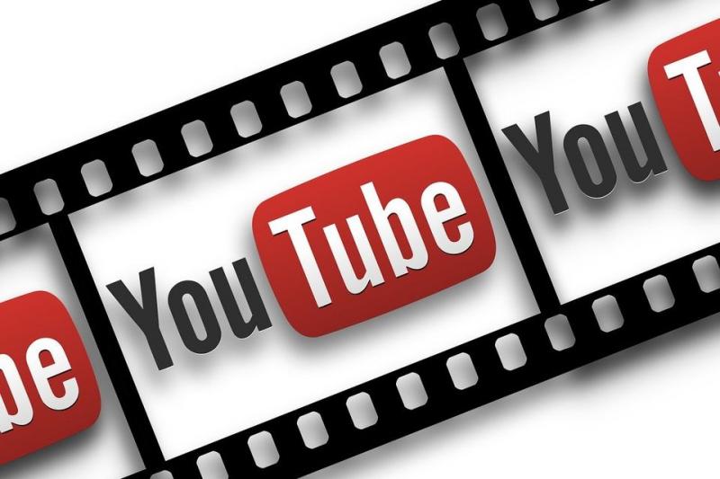 Из TouTube может исчезнуть кнопка