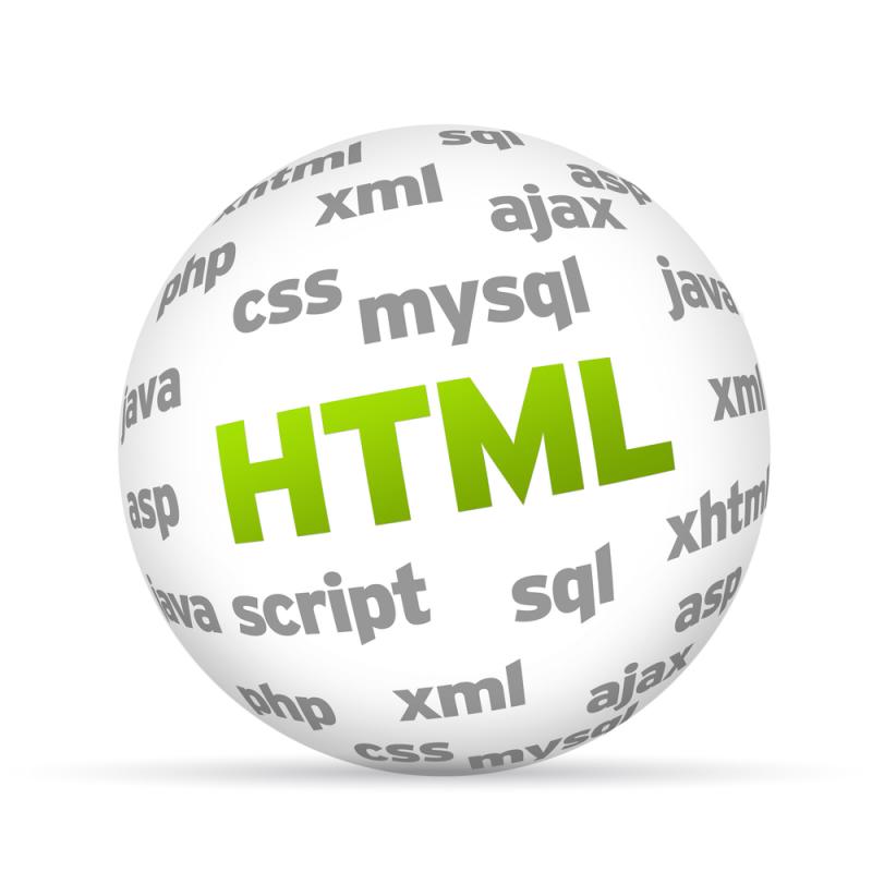 открытие html файлов