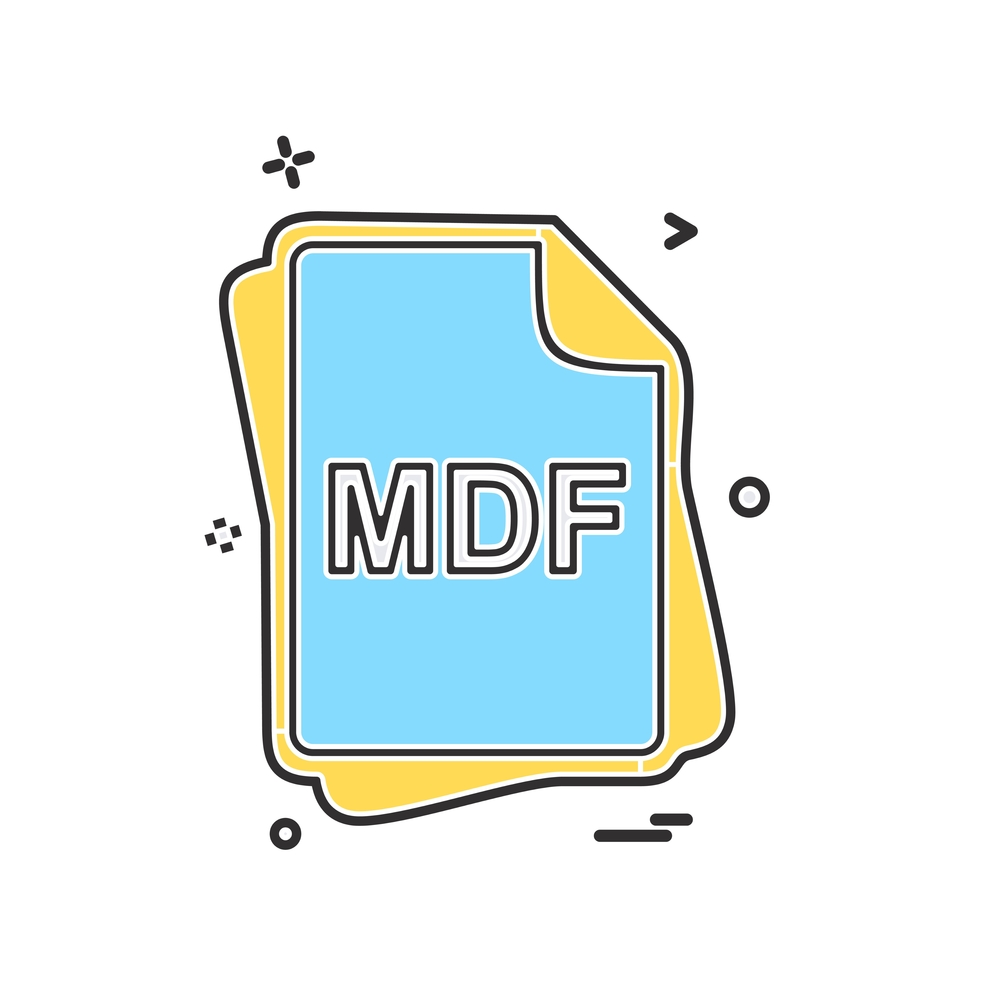 mdf to iso os x
