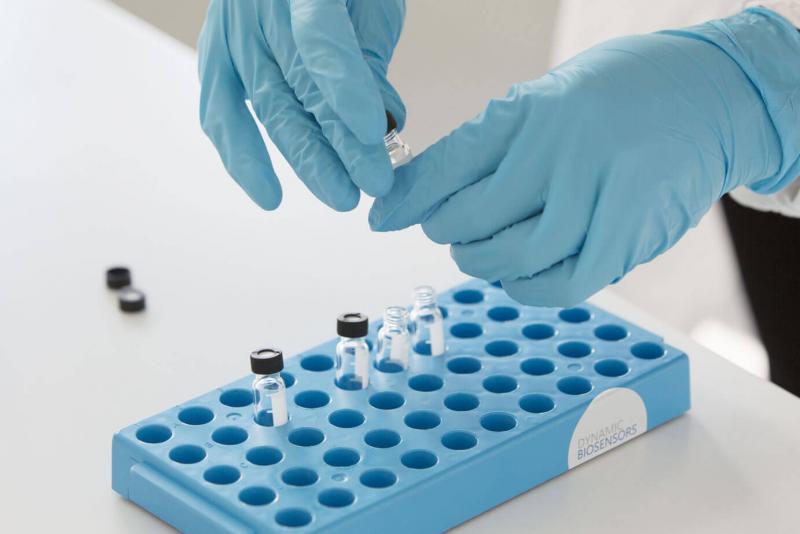 Биосенсоры для обнаружения стресса и рака
