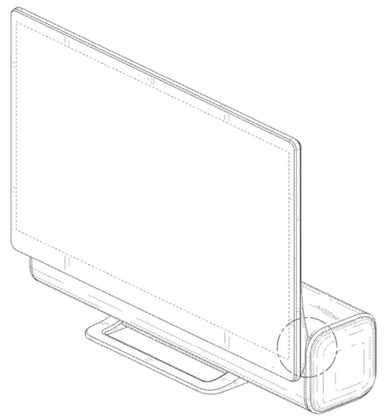 Новый моноблок от Samsung