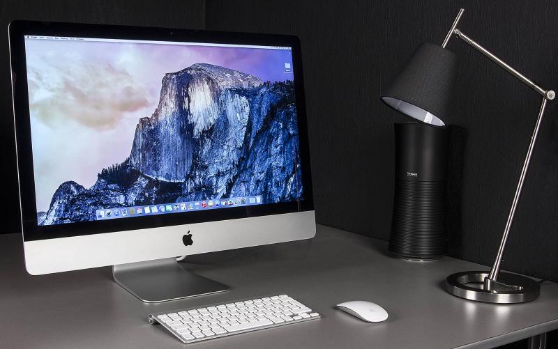 Apple может выпустить монитор с диагональю 32 дюйма