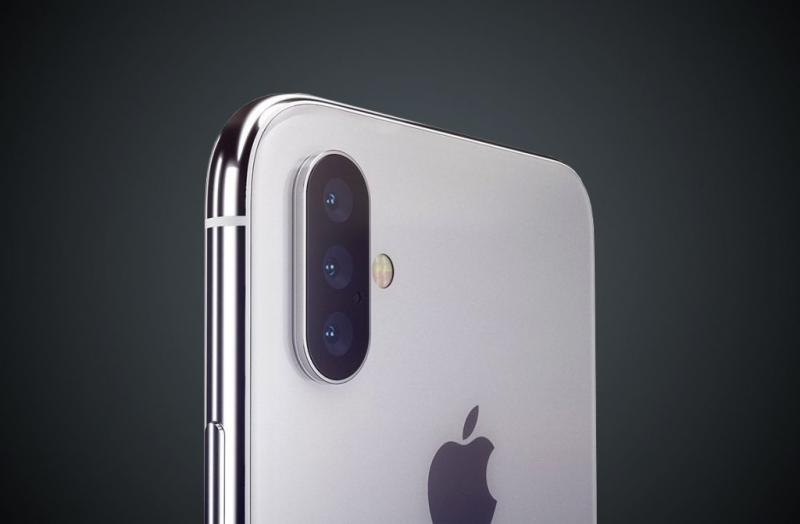 В новых iPhone увеличат ёмкость аккумуляторов