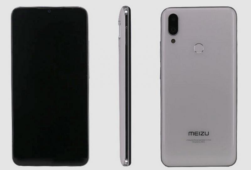 Meizu покажет новый мощный смартфон в начале марта