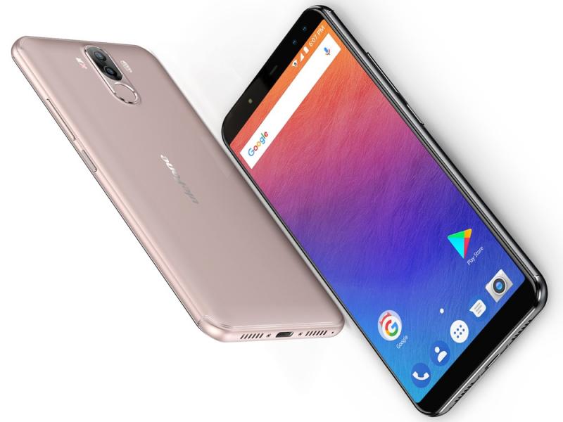 Ulefone Power: бюджетный смартфон с мощным аккумулятором