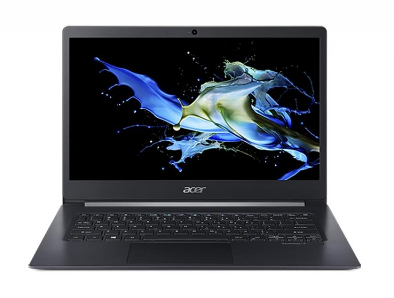Acer анонсировал суперлёгкий и тонкий ноутбук