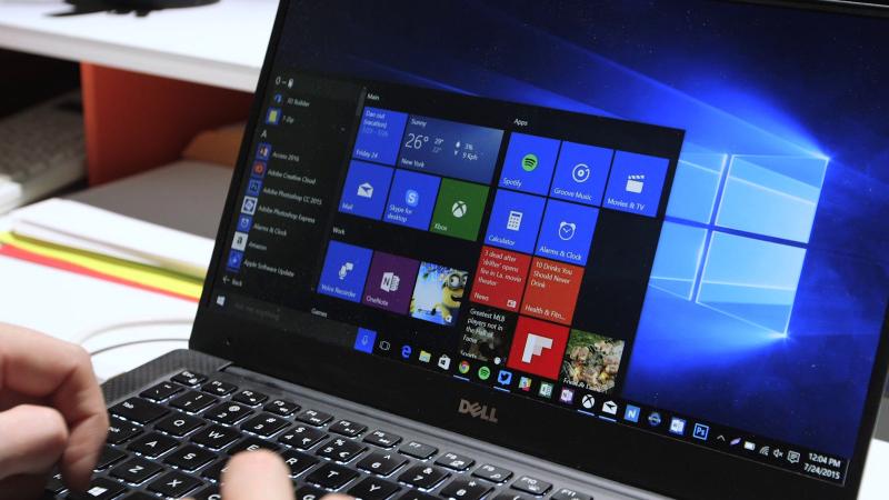 Обновлённая Windows 10 будет работать в разы быстрее предыдущей