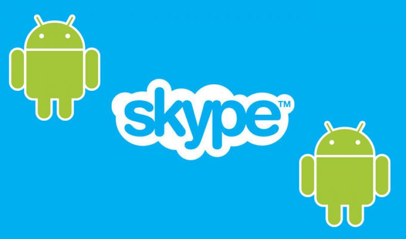 В Skype на Android обнаружился неприятный баг