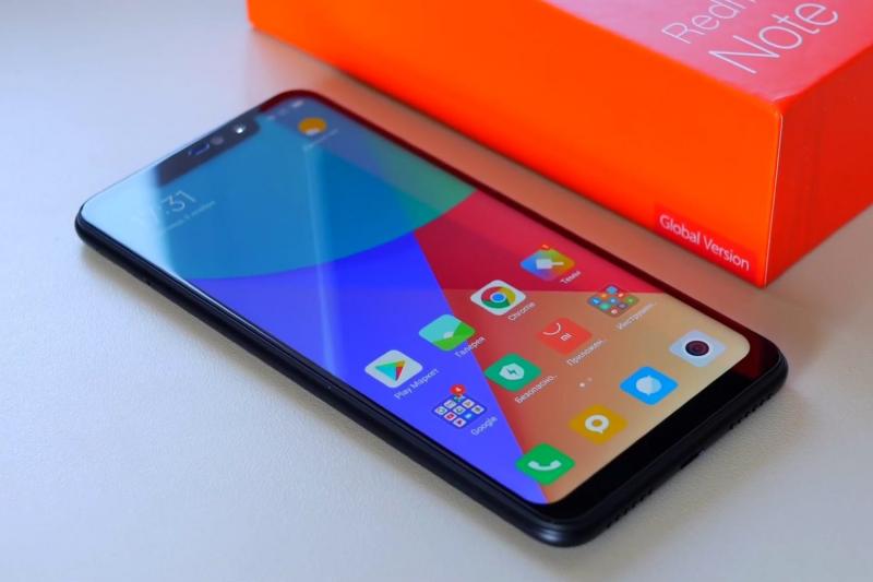 Бенчмарк AnTuTu опубликовал список самых производительных смартфонов