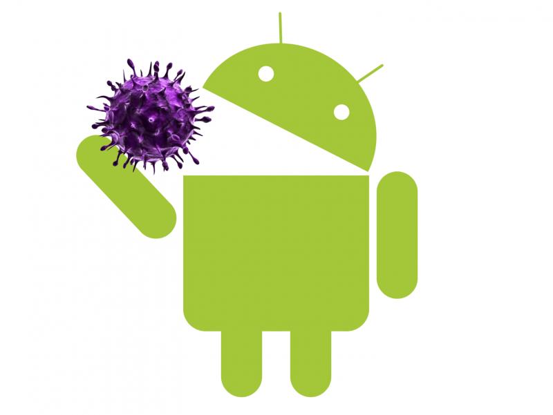 Вирус на Android может делать снимки, красть контент и определять местоположение