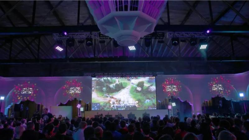 Новости для разработчиков: искусственный интеллект, «Игра престолов» и Dota 2