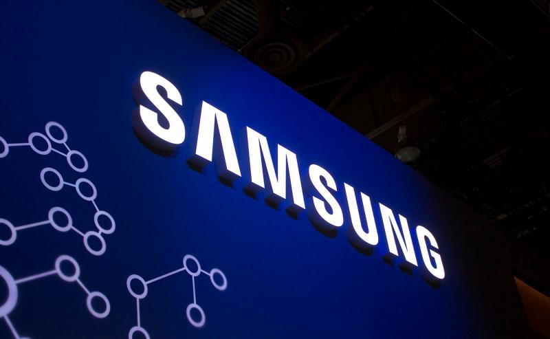 Samsung выпустит свою криптовалюту