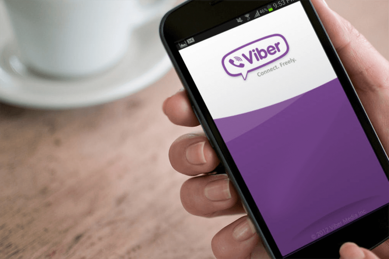 Как в Viber восстановить переписку и удаленные сообщения