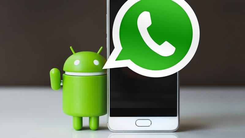 Как восстановить удаленные сообщения и переписку WhatsApp на телефоне