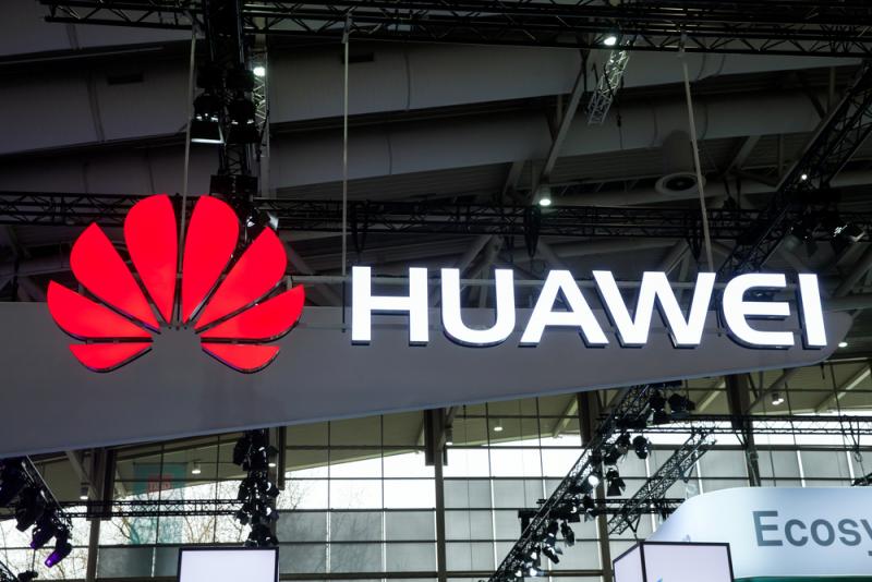 Huawei запустит свою операционную систему к осени