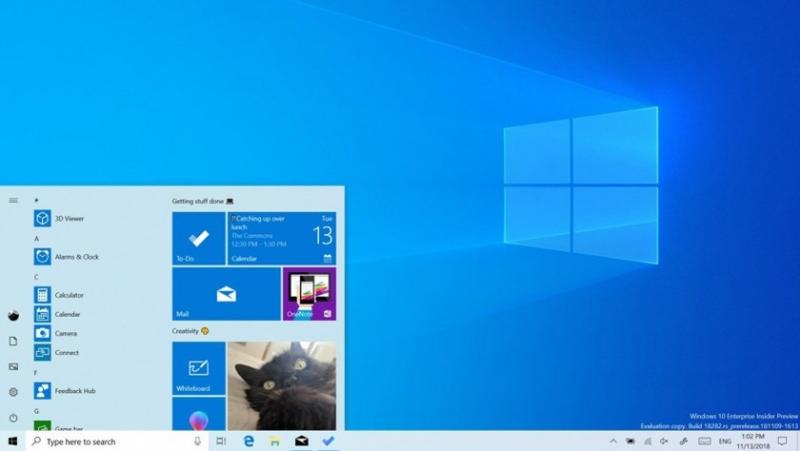 Обновление Windows 10 May Update уже можно скачать