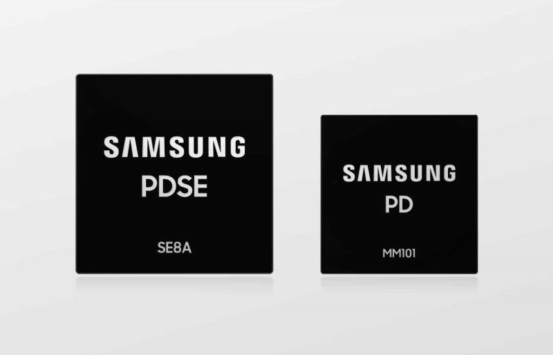 Samsung анонсировала чипы, поддерживающие 100-ваттную зарядку