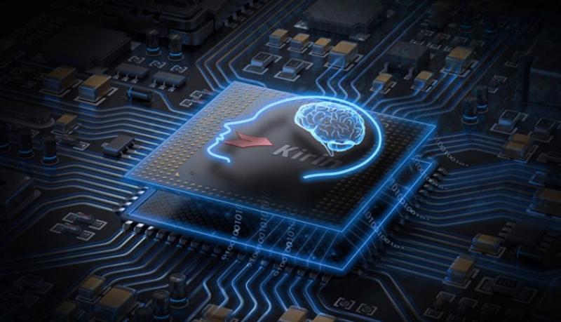 Однокристальная система Kirin 1020 от Huawei выйдет в 2020 году