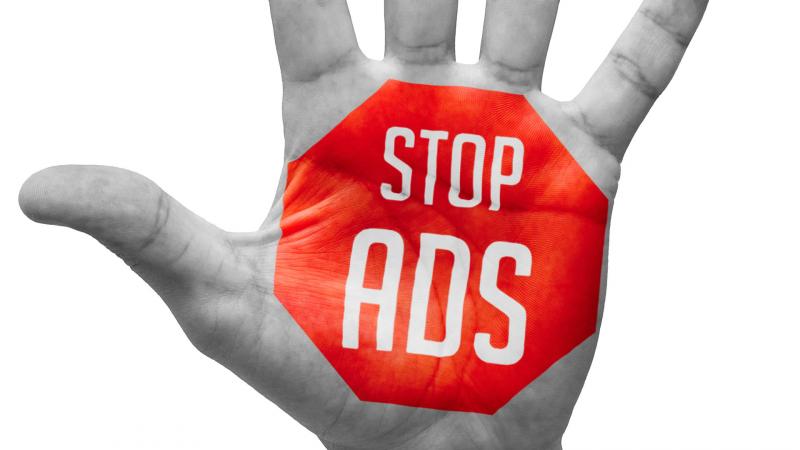 Блокировщик рекламы Google будет доступен только корпоративным пользователям