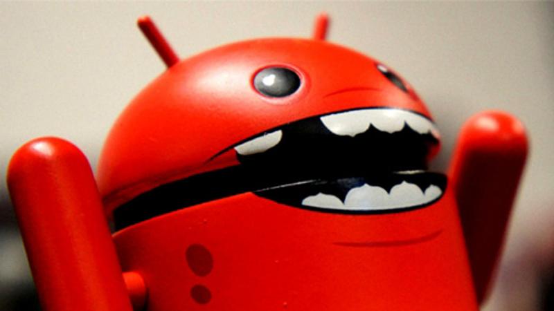 В смартфонах Android обнаружен предустановленный вирус