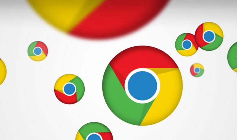 Как восстановить историю браузера Google Chrome