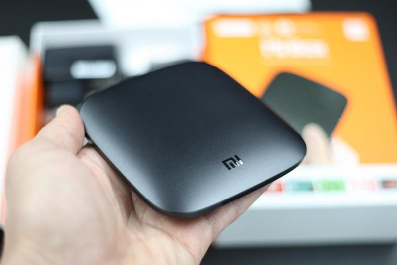 Xiaomi Mi Box 3: настройка IPTV