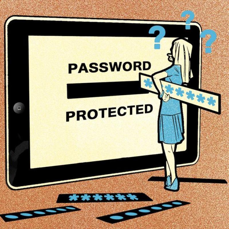 Как проверить, безопасен ли ваш пароль?